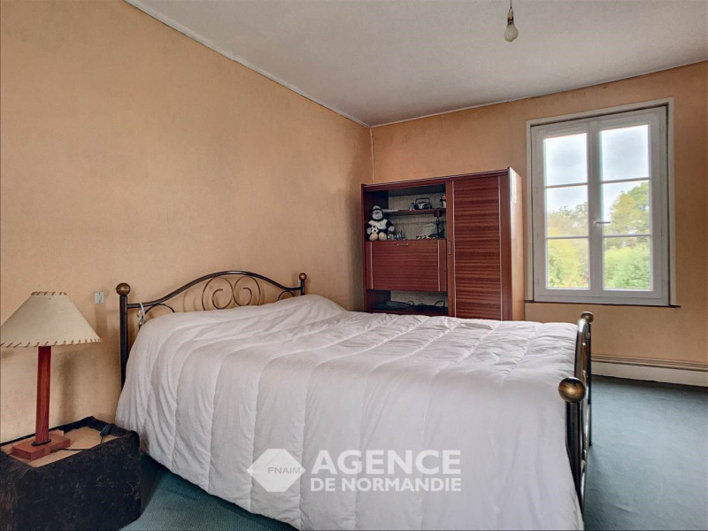 Vente maison / villa La ferte-frenel 80000€ - Photo 6