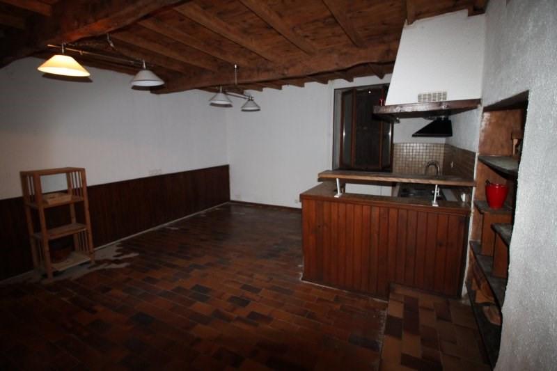 Vente maison / villa Romagnieu 219350€ - Photo 7