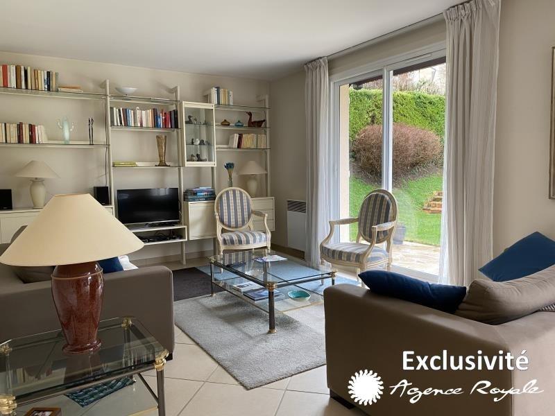 Vente maison / villa Fourqueux 845000€ - Photo 3