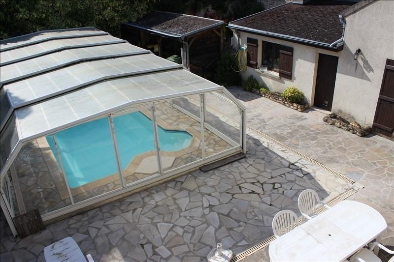 Vente maison / villa Coulommiers 394000€ - Photo 3