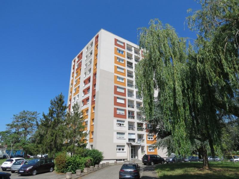 Vente appartement Illzach 80000€ - Photo 1