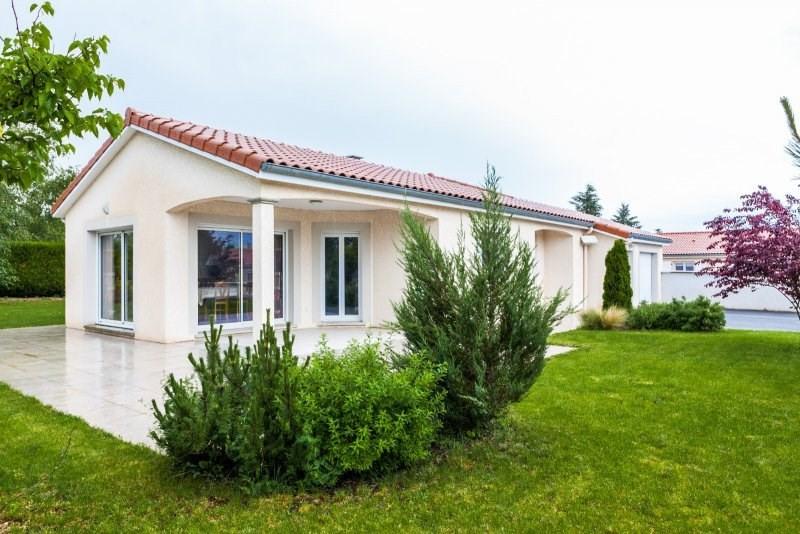 Verkoop  huis Ste sigolene 259000€ - Foto 1