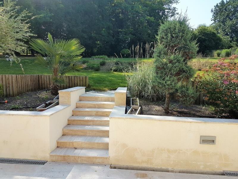 Vente maison / villa Fontaine le port 498000€ - Photo 8