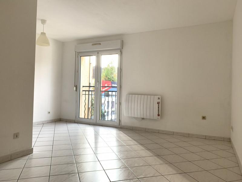 Rental apartment Sainte-geneviève-des-bois 520€ CC - Picture 2