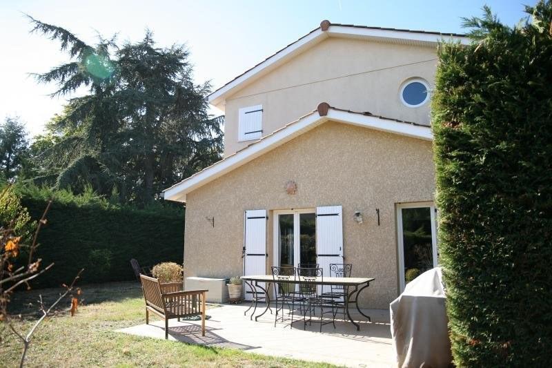 Sale house / villa Marcy l etoile 519000€ - Picture 2