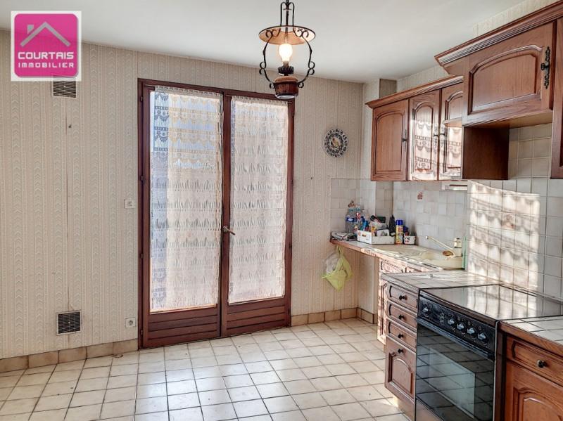 Vente maison / villa Montluçon 89900€ - Photo 7