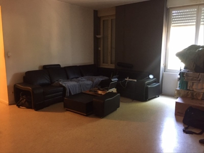 Vente appartement Niort 92 876€ - Photo 1