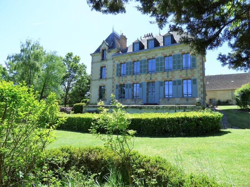 Venta de prestigio  casa Neuvy 1200000€ - Fotografía 1