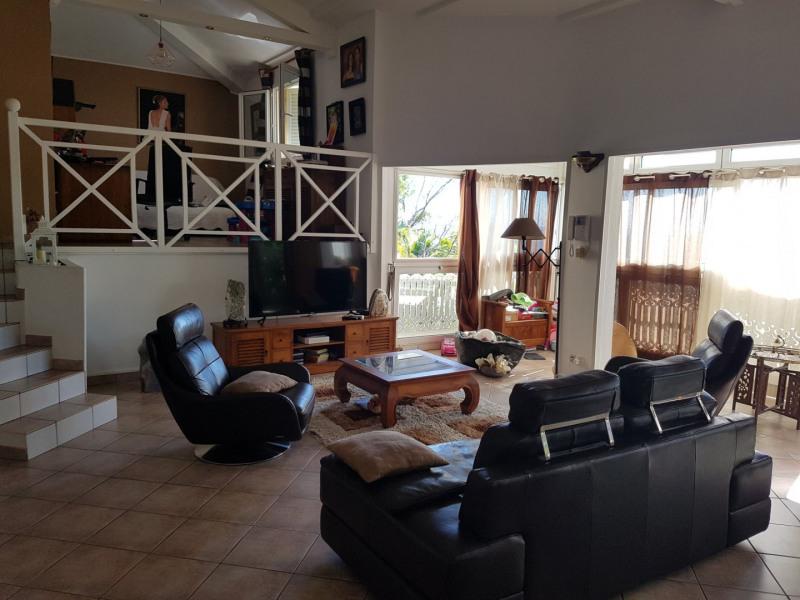 Sale house / villa Ste marie 389000€ - Picture 6