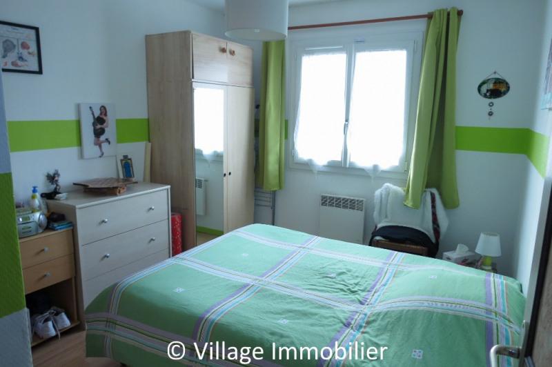 Vente maison / villa Anthon 375000€ - Photo 4