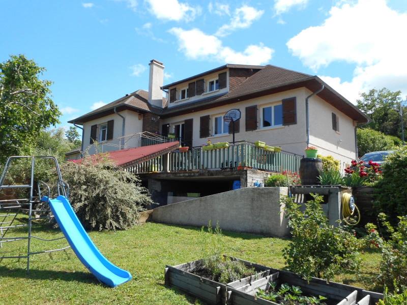 Sale house / villa Lons-le-saunier 262000€ - Picture 1