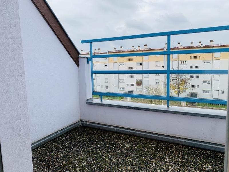 Vente appartement Colmar 279500€ - Photo 5