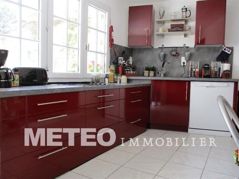 Sale house / villa Lucon 148800€ - Picture 2