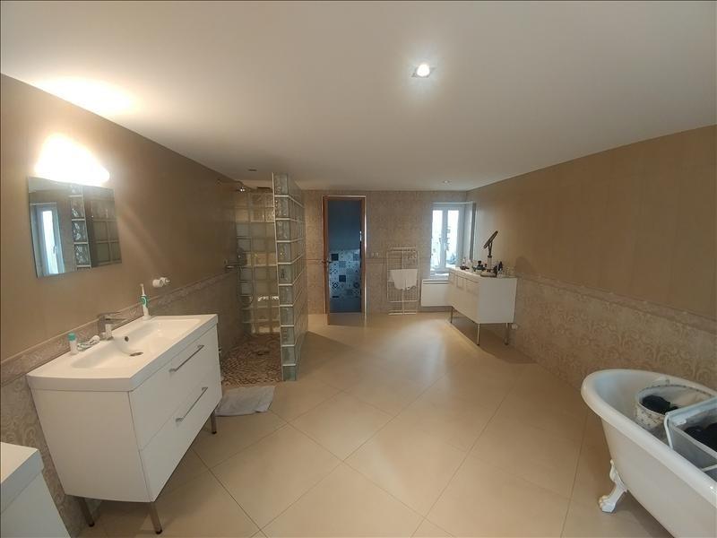 Sale house / villa Sarcelles 275000€ - Picture 4