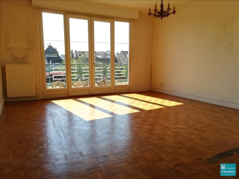 Vente appartement Clamart 375 000€ - Photo 3