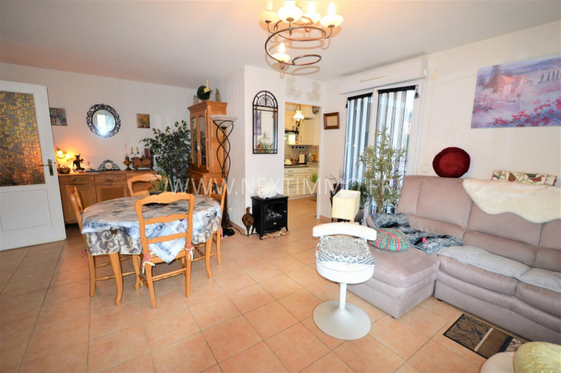 Vente appartement Menton 395 000€ - Photo 2