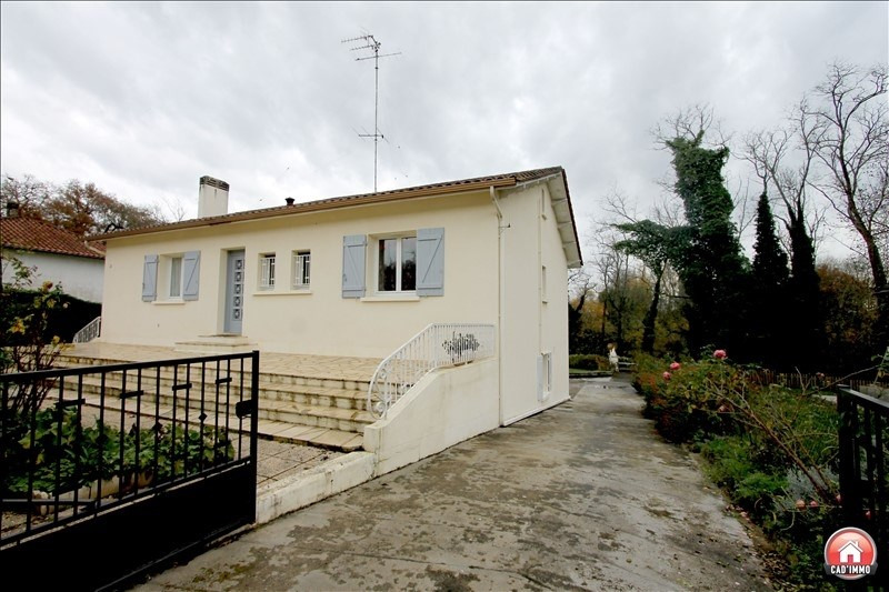 Sale house / villa Mouleydier 245 000€ - Picture 7