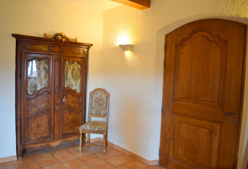 Revenda residencial de prestígio casa Seillans 892000€ - Fotografia 9