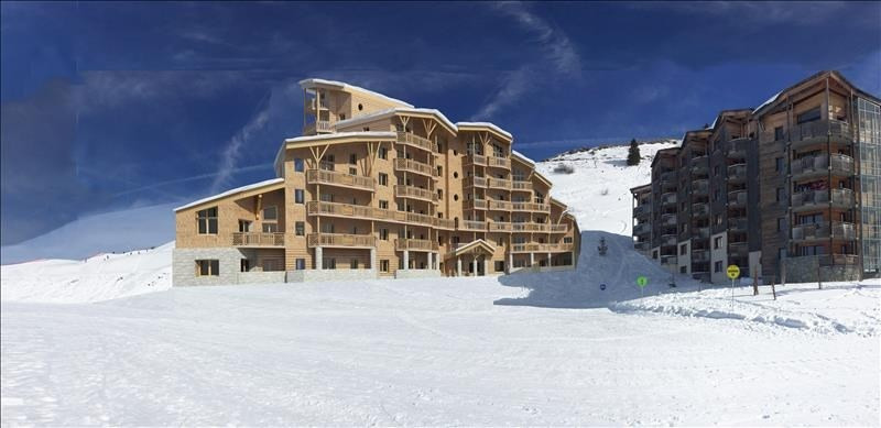 Vente appartement Avoriaz 539 600€ - Photo 1