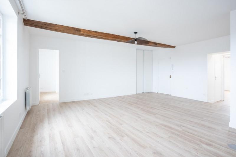 Rental apartment Saint germain en laye 2050€ CC - Picture 7