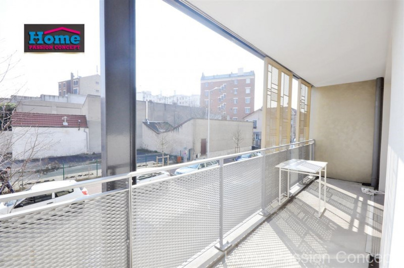 Vente appartement Nanterre 260 000€ - Photo 1