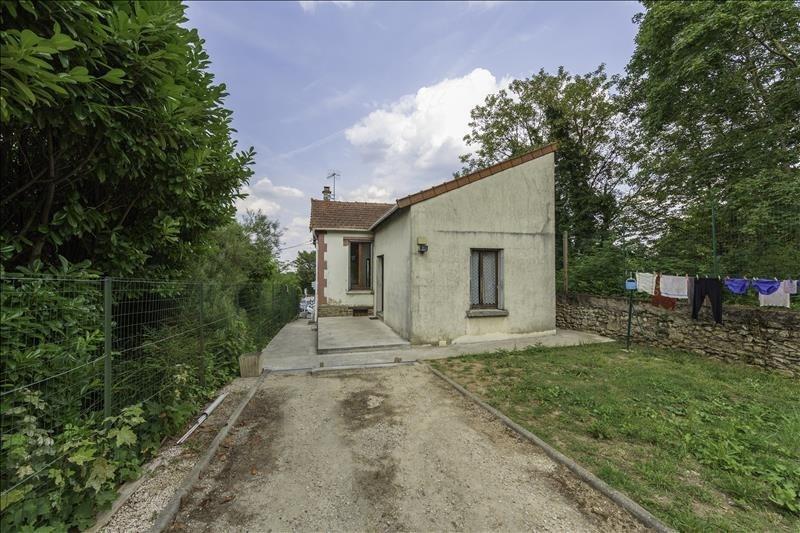 Sale house / villa Villeneuve le roi 220000€ - Picture 7
