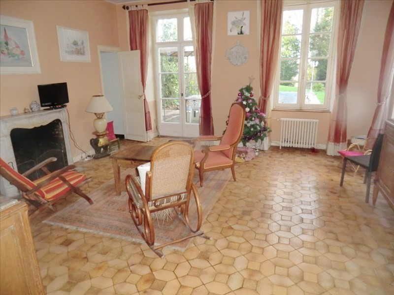 Vente maison / villa Romagne 325 000€ - Photo 3