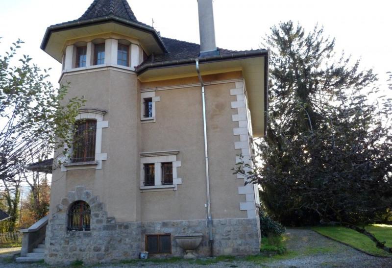 Vente de prestige maison / villa Viuz-en-sallaz 850000€ - Photo 10