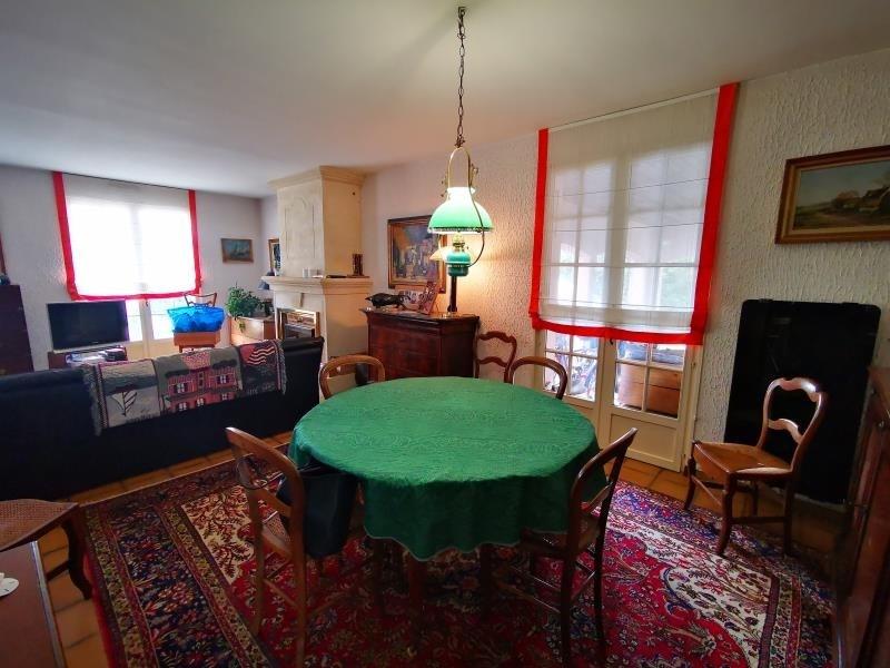 Sale house / villa La lande de fronsac 368500€ - Picture 7