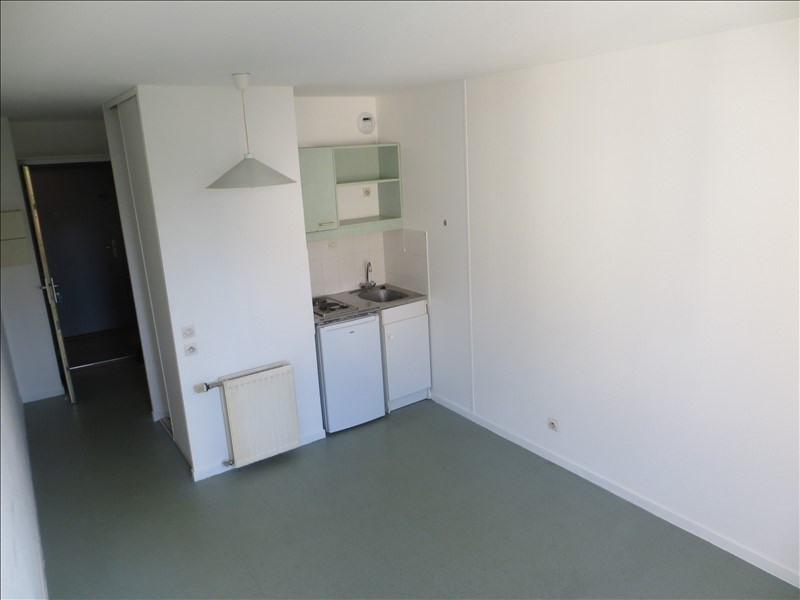 Affitto appartamento Lyon 9ème 412€ CC - Fotografia 1