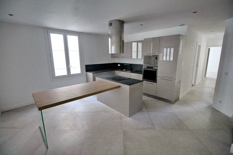 Vente de prestige appartement Nice 580000€ - Photo 1