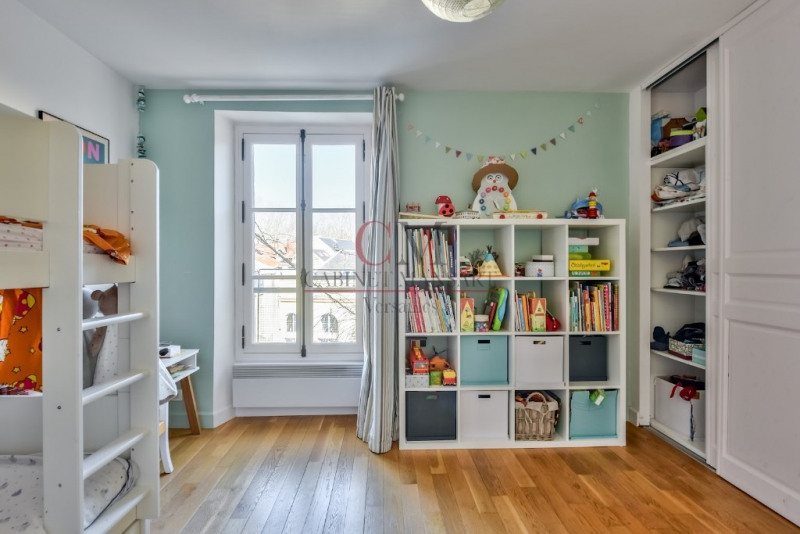 Vente appartement Versailles 624000€ - Photo 3
