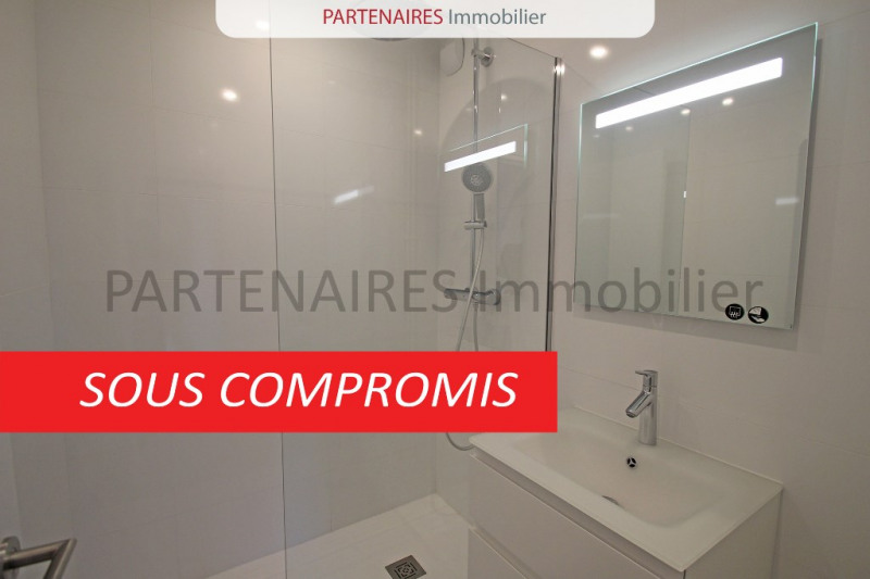 Sale apartment Le chesnay 592000€ - Picture 8