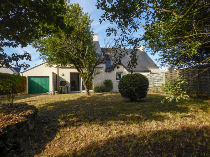 Vendita casa Locmariaquer 316450€ - Fotografia 3