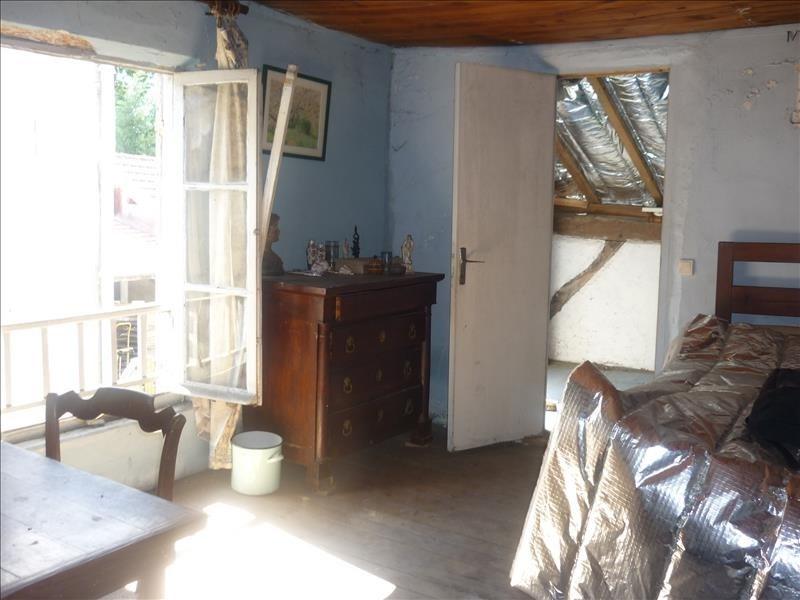 Sale house / villa Sabres 38000€ - Picture 5