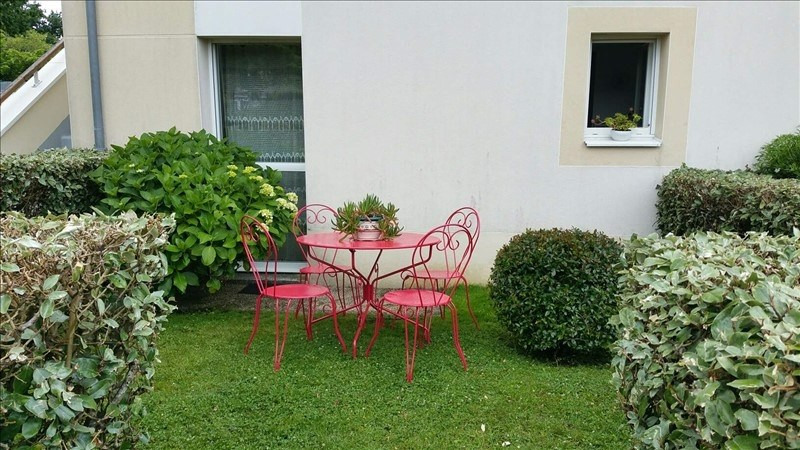 Sale apartment Fouesnant 160 500€ - Picture 5