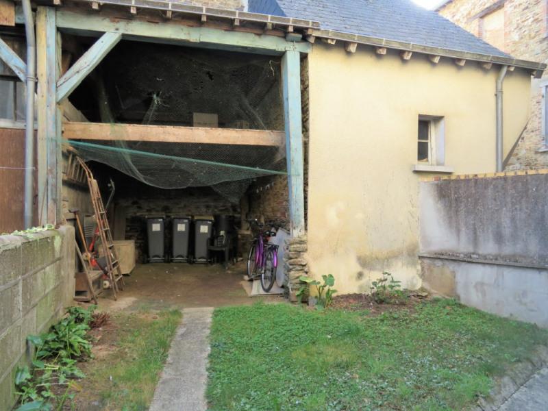 Location appartement Cosse le vivien 270€ CC - Photo 5