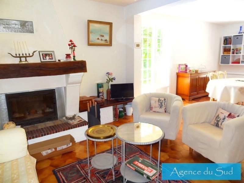 Vente maison / villa Belcodene 515600€ - Photo 4