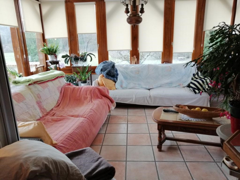 Sale house / villa Montreuil aux lions 353000€ - Picture 6