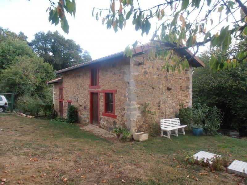 Vente maison / villa Nantiat 119000€ - Photo 3