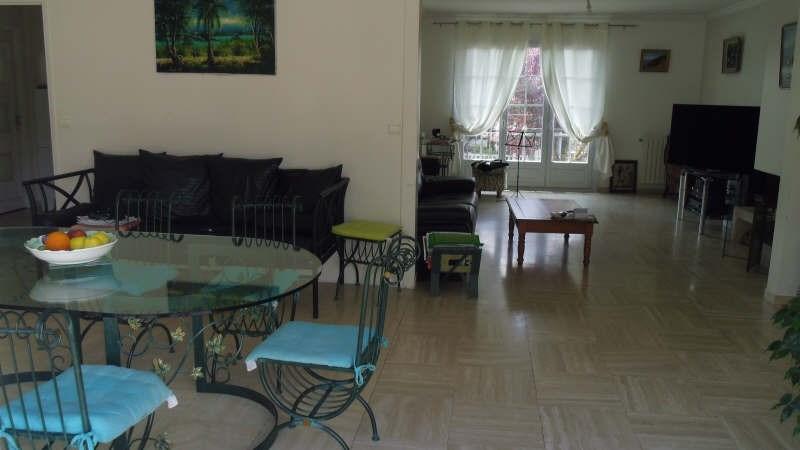 Vente maison / villa Pontault combault 375000€ - Photo 2