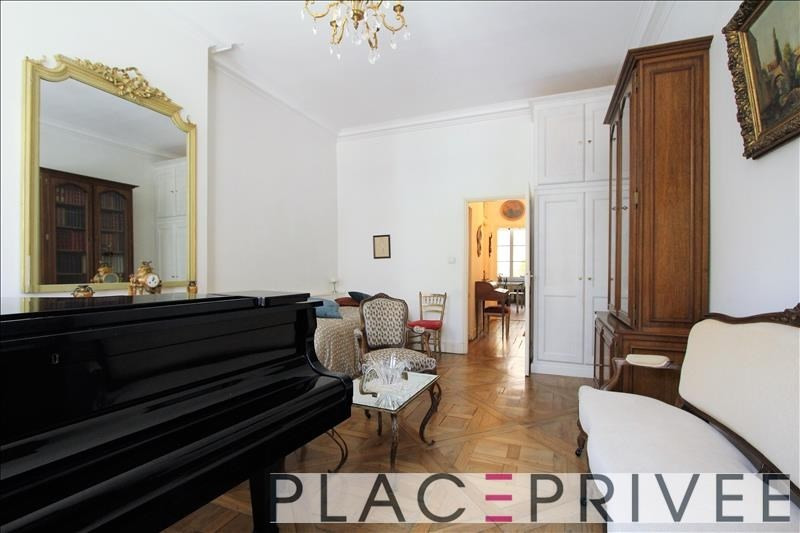 Vente appartement Nancy 225 000€ - Photo 2