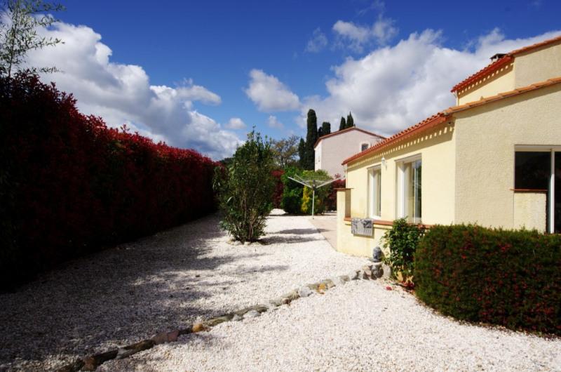 Sale house / villa Montesquieu des alberes 367000€ - Picture 17
