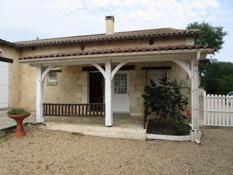 Sale house / villa Sourzac 317000€ - Picture 2