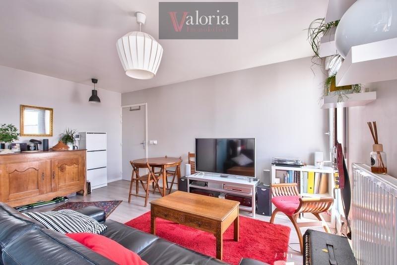 Sale apartment Bagnolet 255000€ - Picture 3