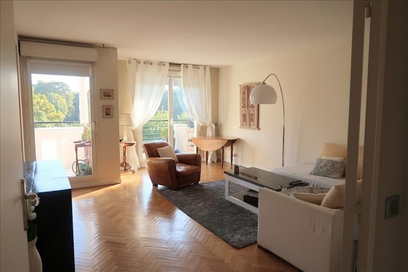 Vente appartement Le port marly 480 000€ - Photo 3