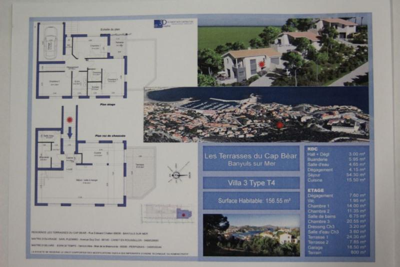 Vente de prestige maison / villa Banyuls sur mer 599000€ - Photo 6