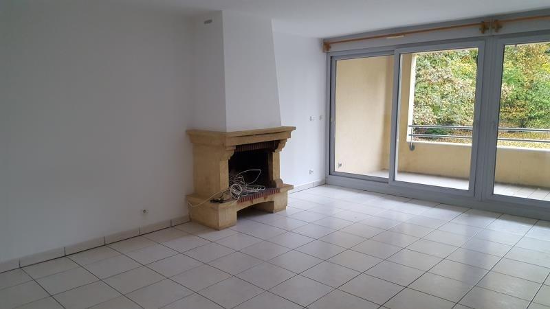 Locação casa Ste foy les lyon 1544€ CC - Fotografia 1