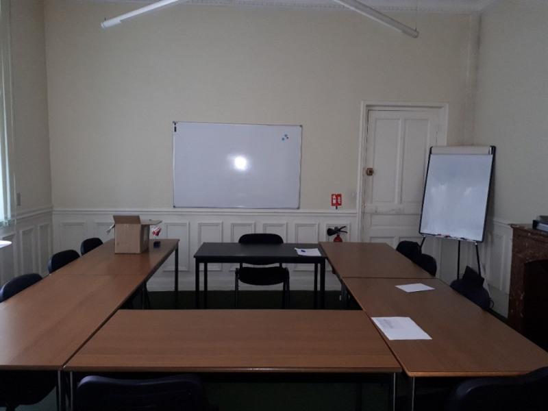 Rental office Saint quentin 700€ CC - Picture 4