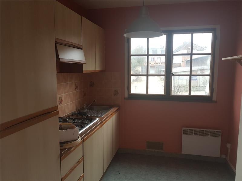 Sale house / villa Gisors 139000€ - Picture 4